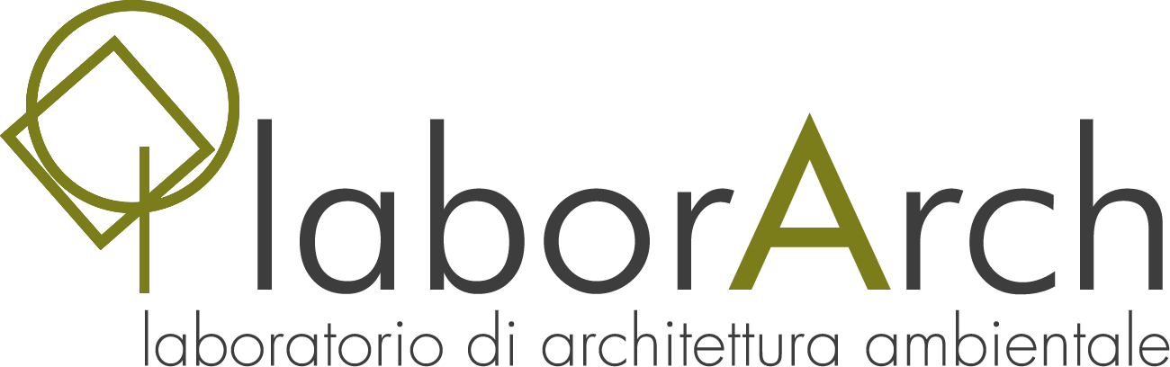 logo laborarch